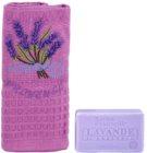 Le Chatelard 1802 Lavender from Provence Kosmetik-Set  VIII.