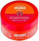 Lee Stafford Argan Oil from Morocco vyživující maska pro uhlazení vlasů
