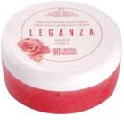 Leganza Passion telový peeling