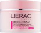 Lierac Body-Hydra+ výživný tělový krém s hydratačním účinkem