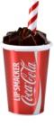 Lip Smacker Coca Cola stilski balzam za ustnice v lončku