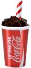 Lip Smacker Coca Cola Stilvoller Lippenbalsam im Tiegel