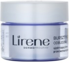 Lirene Rejuvenating Care Restor 60+ інтенсивний крем проти зморшок для відновлення пружності шкіри