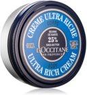 L'Occitane Karité creme corporal nutritivo 200 ml para pele seca a muito seca