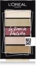 L'Oréal Paris La Petite Palette paletka očných tieňov