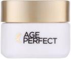 L'Oréal Paris Age Perfect denní omlazující krém pro zralou pleť