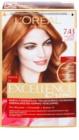 L'Oréal Paris Excellence Creme coloração de cabelo