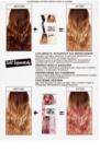 L'Oréal Paris Colorista Ombré освітлююча крем-фарба для волосся для волосся