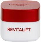 L'Oréal Paris Revitalift upokojujúci krém proti vráskam