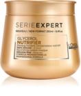 L'Oréal Professionnel Serie Expert Nutrifier hranilna maska za suhe in poškodovane lase