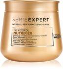 L'Oréal Professionnel Serie Expert Nutrifier mascarilla nutritiva para cabello seco y dañado