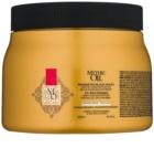 L'Oréal Professionnel Mythic Oil vyživující maska pro husté a nepoddajné vlasy