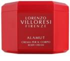 Lorenzo Villoresi Alamut telový krém unisex