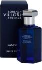 Lorenzo Villoresi Sandalo toaletna voda uniseks 50 ml
