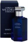 Lorenzo Villoresi Sandalo woda toaletowa unisex 50 ml