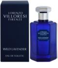Lorenzo Villoresi Wild Lavender Eau de Toilette unisex 100 ml
