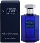 Lorenzo Villoresi Wild Lavender toaletní voda unisex 100 ml
