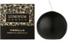 Luminum Candle Premium Aromatic Vanilla vonná svíčka   malá (⌀ 50–60 mm, 15 h)
