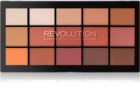 Makeup Revolution Re-Loaded paleta de sombras de ojos