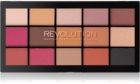 Makeup Revolution Reloaded palette di ombretti