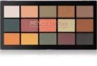 Makeup Revolution Re-Loaded paleta de sombras de ojos
