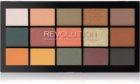 Makeup Revolution Re-Loaded Palette mit Lidschatten