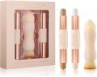 Makeup Revolution Crème Highlight And Contour Kit kosmetická sada Fair