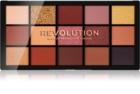 Makeup Revolution Reloaded szemhéjfesték paletta