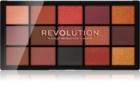 Makeup Revolution Reloaded paleta de sombras de ojos