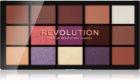 Makeup Revolution Re-Loaded paleta senčil za oči