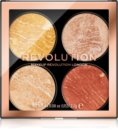 Makeup Revolution Cheek Kit Face Palette