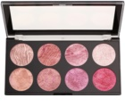Makeup Revolution Blush paleta de coloretes
