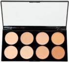Makeup Revolution Cover & Conceal paleta korektorů