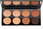 Makeup Revolution Cover & Conceal палетка коректорів