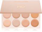 Makeup Revolution Pro HD Camouflage paleta korektorjev