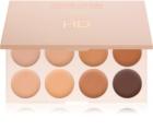 Makeup Revolution Pro HD Camouflage paleta corectoare
