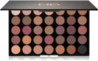 Makeup Revolution Pro HD paletka očných tieňov
