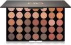 Makeup Revolution Pro HD paleta očných tieňov