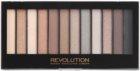 Makeup Revolution Iconic 2 paleta očních stínů