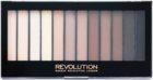Makeup Revolution Iconic Elements paleta očných tieňov