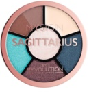 Makeup Revolution My Sign paletka na oči