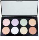 Makeup Revolution Ultra Base paleta corectoare