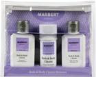Marbert Bath & Body Classic darčeková sada IV.