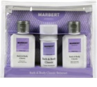 Marbert Bath & Body Classic set cadou IV.