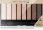 Max Factor Masterpiece Nude Palette палітра тіней