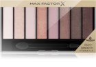 Max Factor Masterpiece Nude Palette paleta sjenila za oči