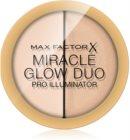 Max Factor Miracle Glow кремовий освітлювач