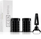 Millefiori Icon Legni & Spezie parfum pentru masina   Refil