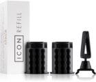 Millefiori Icon White Musk parfum pentru masina   Refil