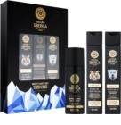 Natura Siberica For Men Only косметичний набір I.